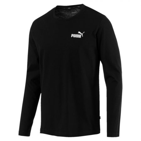 ESSENTIALS LONGSLEEVE TEE